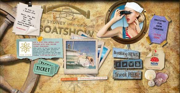 Sydney International Boat Show
