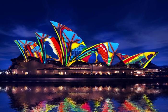 Vivid Sydney | Light, Music & Ideas Festival